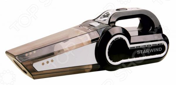 Пылесос автомобильный StarWind CV-130