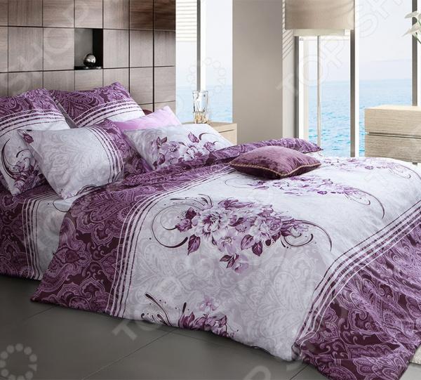 Комплект постельного белья Tiffany's Secret «Дикая слива»