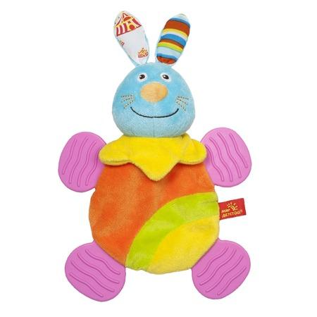 Купить Мягкая игрушка Мир детства «Фокусник Зайка»
