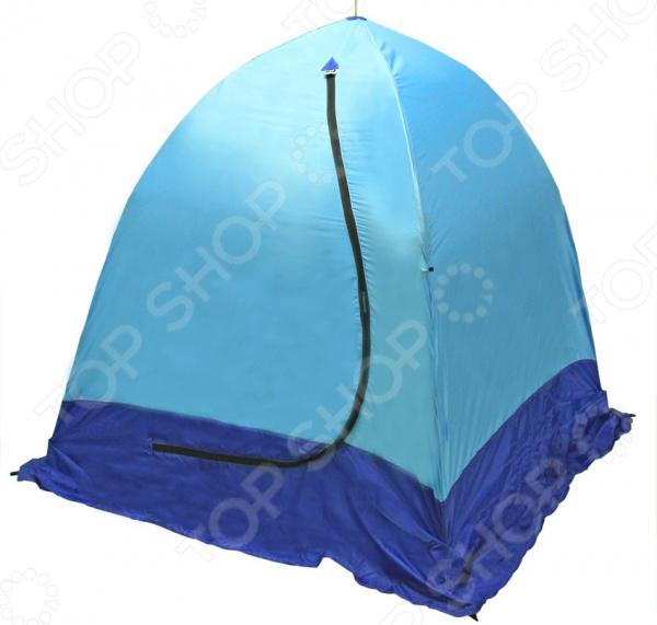 палатка caperlan внешний тент для палатки tanker frontview Палатка СТЭК Elite 1 нетканая
