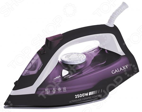 Утюг Galaxy GL 6124