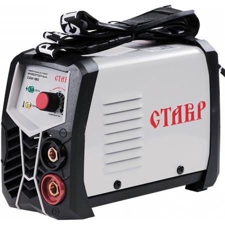 Купить Сварочный аппарат СТАВР САИ-180. В ассортименте
