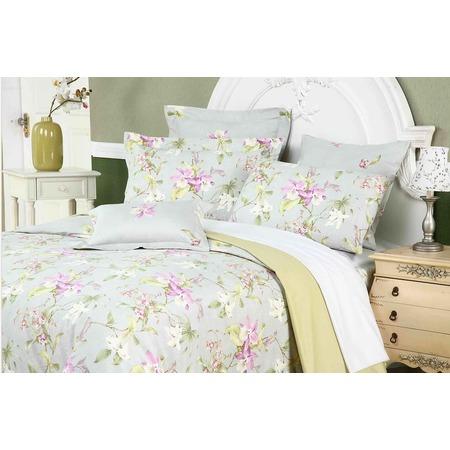 Купить Комплект постельного белья Jardin TL-058. Семейный