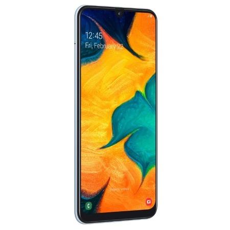 Купить Смартфон Samsung Galaxy A30 64GB