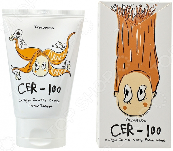 Маска для волос Elizavecca Milky Piggy Маска для волос Elizavecca Milky Piggy /