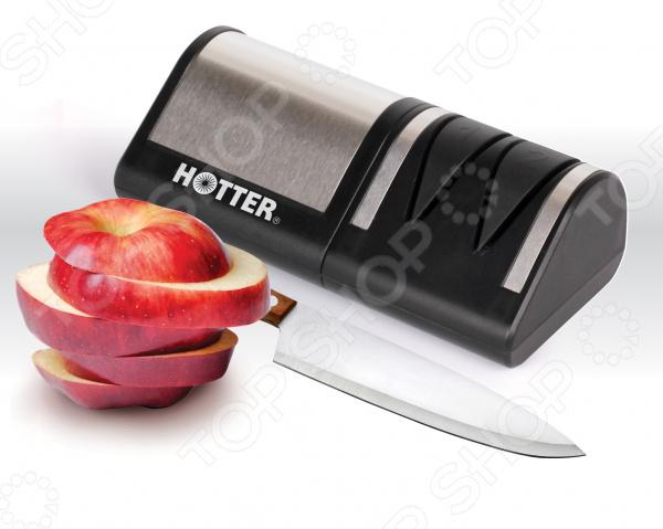 Точилка для ножей HOTTER HX-1099 аэрогриль hotter hx 1047 universal в минске