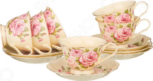 Чайный набор Lefard «Ностальжи»
