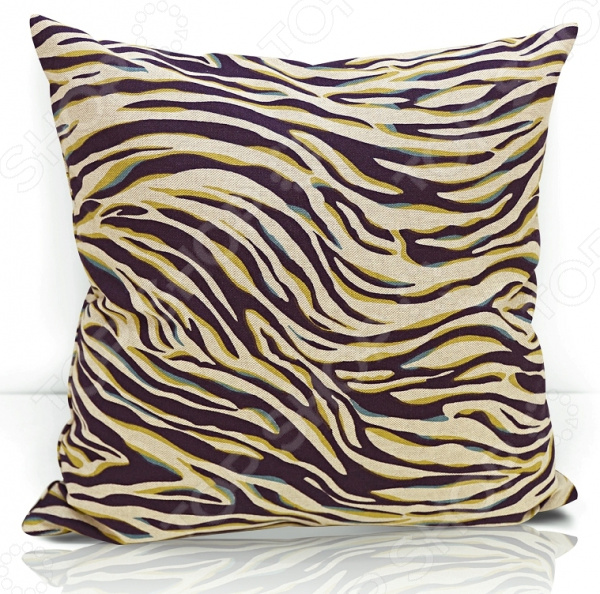Подушка декоративная Kauffort Animal