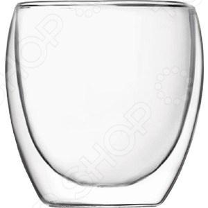 Набор стаканов Folke с двойными стенками 2007006U набор стаканов folke с двойными стенками 2007007u