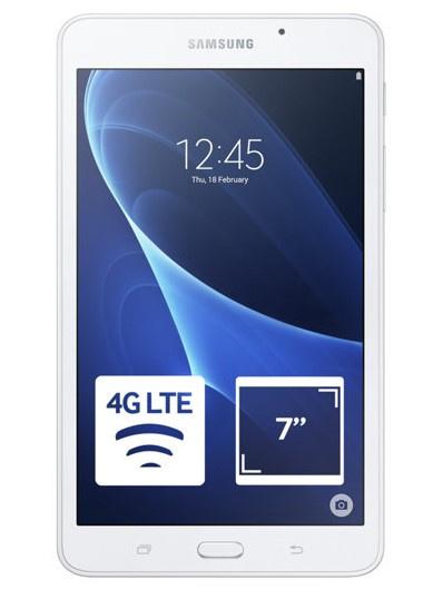Планшет Samsung Galaxy Tab A 7.0 SM-T285 8Gb планшетный пк samsung galaxy tab a 7 0 sm t285 8gb серебристый sm t285nzsaser