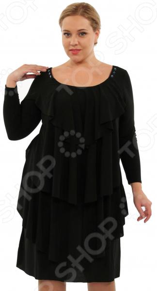 Платье Элеганс «Шамани»