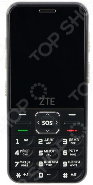 Мобильный телефон ZTE N1 мобильный телефон zte n1 золотистый