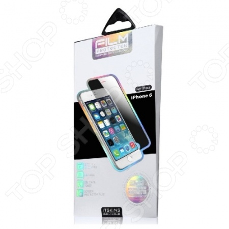 Пленка защитная ITSKINS Film Protector для iPhone 6