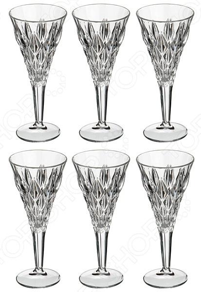 Набор бокалов для вина RCR «Энигма» набор бокалов для бренди коралл 40600 q8105 400 анжела