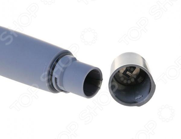 Триммер для стрижки в носу и ушах First 5680-1 3