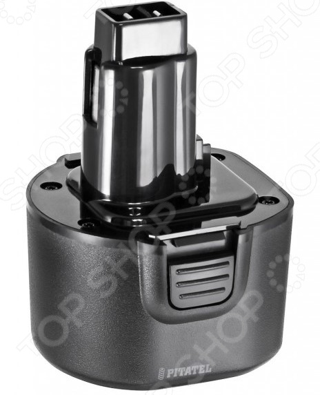 Батарея аккумуляторная Pitatel TSB-014-DE96-30M (DEWALT p/n DE9036), Ni-Mh 9,6V 3.0Ah