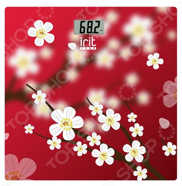 Весы Irit IR-7263