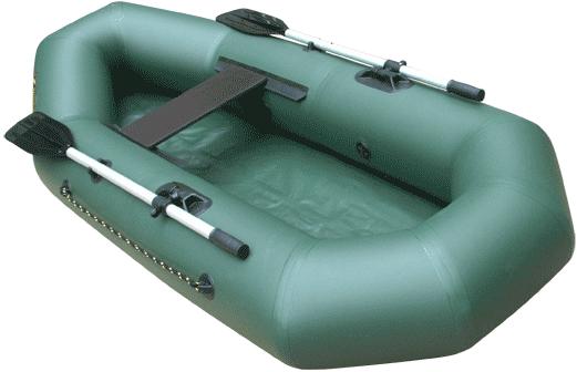 Лодка надувная Leader «Компакт-220»