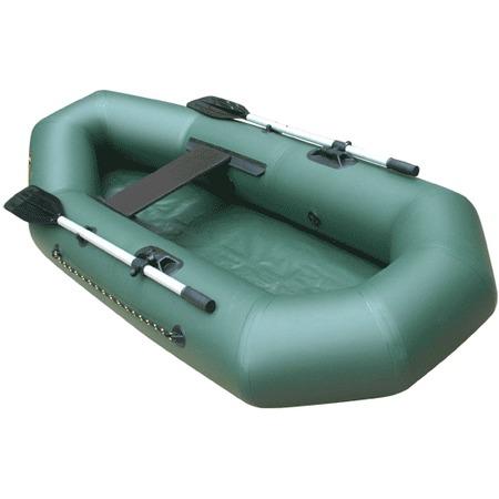 Купить Лодка надувная Leader «Компакт-220»
