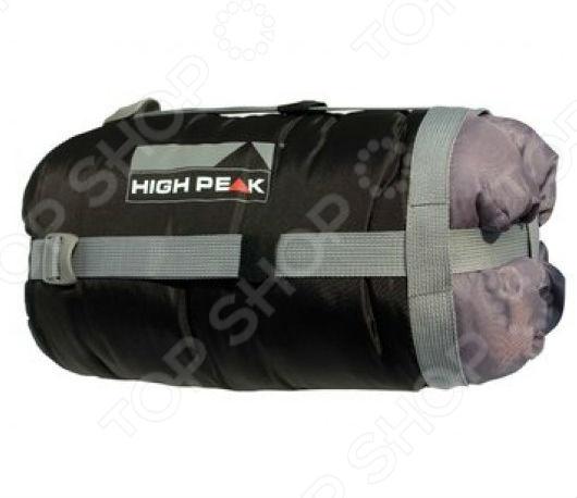 Мешок компрессионный High Peak Kompression Bag cпальный мешок high peak ellipse 250 l dark blue 23037