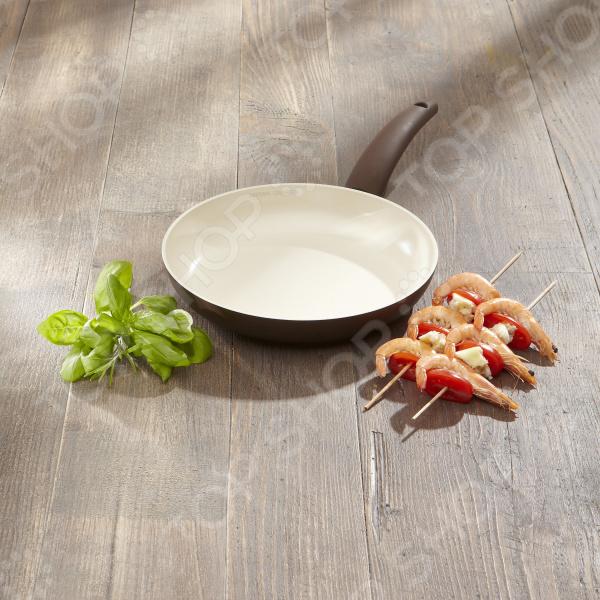 Сковорода Delimano Ceramica Felicita Frypan