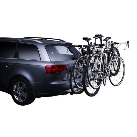 Купить Велобагажник на фаркоп Thule HangOn 9708