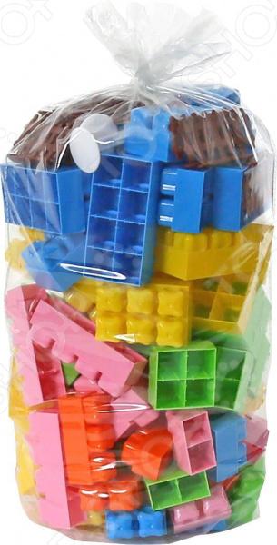 Конструктор игровой POLESIE «Малютка» в пакете Конструктор игровой POLESIE «Малютка» /94