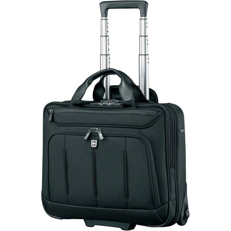 Купить Сумка на колесах Victorinox VX One Briefcase 15,6