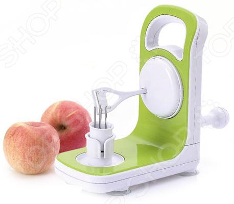Устройство для очистки яблок Erringen BF808 устройство для очистки яблок erringen familie bf808 20165