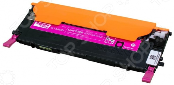 Картридж Sakura CLTM409S для Samsung CLP-310N/315 CLX-3170/3175/3175FN/3175N