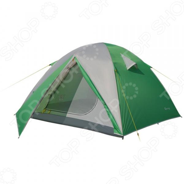 Палатка Greenell «Гори 3 V2»