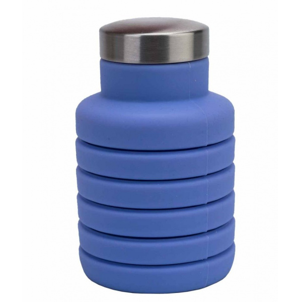Бутылка для воды Bradex складная 1