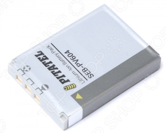 Аккумулятор для камеры Pitatel SEB-PV604 для Konica Minolta DiMAGE E40/E50, 600mAh
