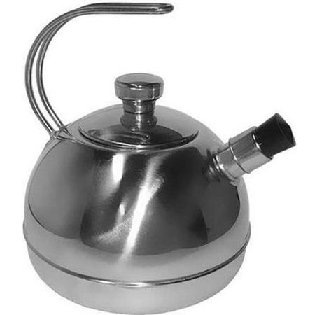 Купить Чайник со свистком Амет 1с957