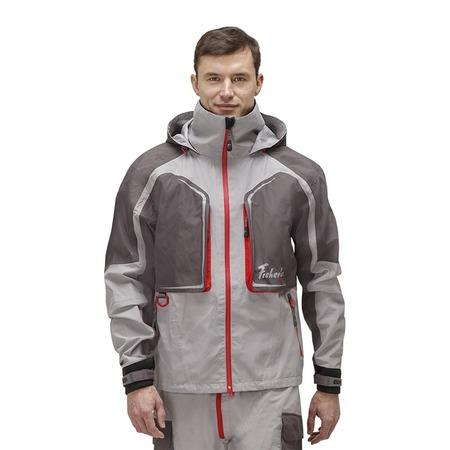 Купить Куртка для рыбалки FISHERMAN Nova Tour «Риф Prime»