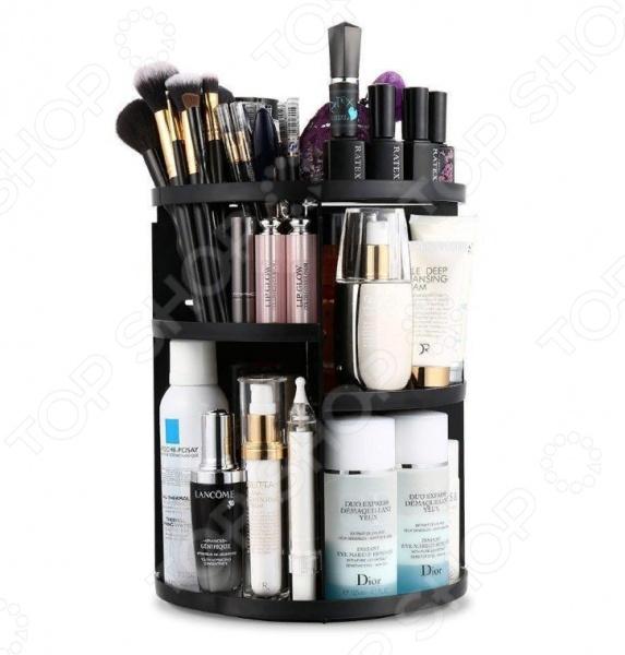 Органайзер для косметики Ricotio Rotation Cosmetic 360. В ассортименте