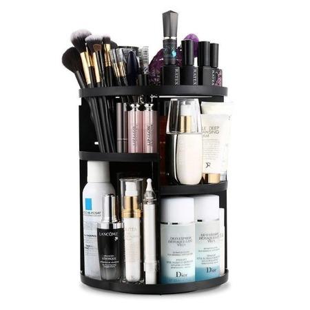Купить Органайзер для косметики Ricotio Rotation Cosmetic 360. В ассортименте