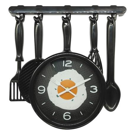 Купить Часы настенные «Утро»