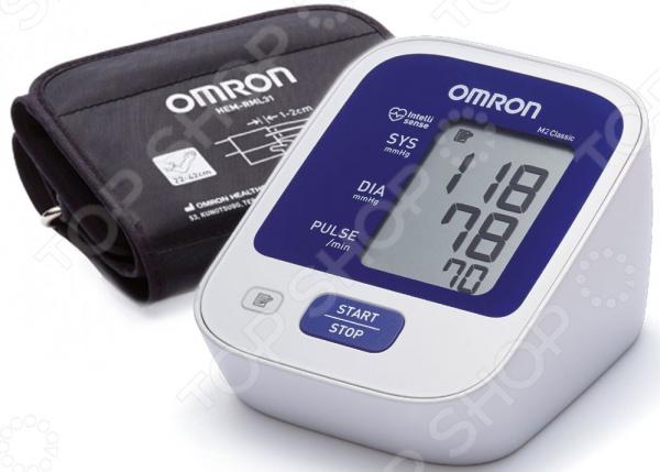 все цены на  Тонометр Omron M2 Classic: универсальная манжета  онлайн