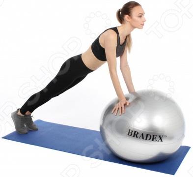 Мяч гимнастический Bradex FitBall-85 2