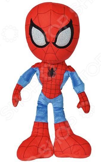 Мягкая игрушка Nicotoy «Человек-паук»