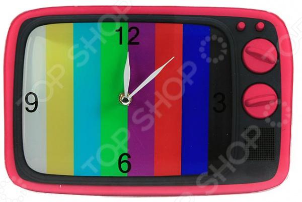 Часы настенные «Телевизор» 115406 - артикул: 943158