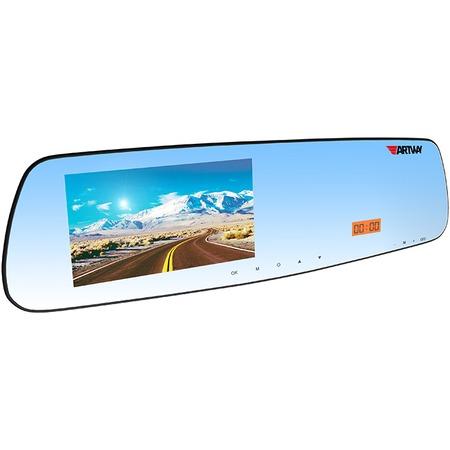 Купить Видеорегистратор-зеркало Artway MD-161