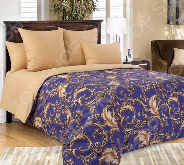 Комплект постельного белья Королевское Искушение «Медичи»