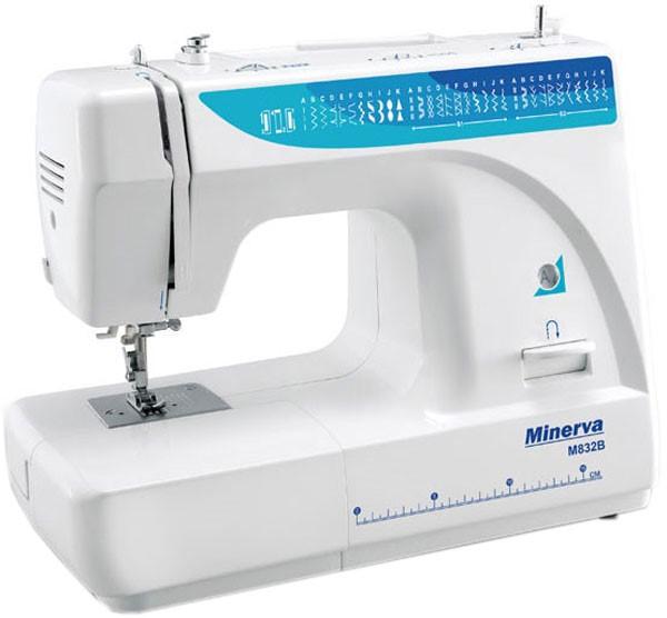 Швейная машина Minerva M832B
