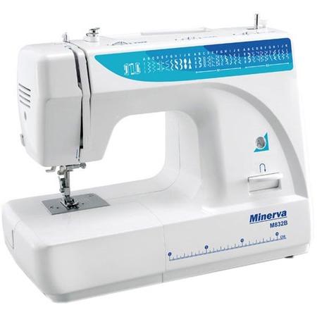 Купить Швейная машина Minerva M832B
