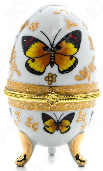 Шкатулка сувенирная Elan Gallery «Бабочки» Elan Gallery - артикул: 970524