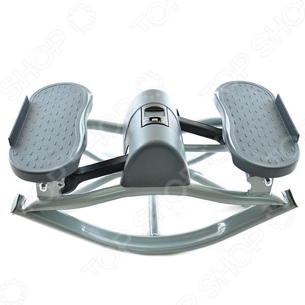 Министеппер балансировочный Sport Elit GB-5106/ SE 5106 велотренажер sport elit se 303
