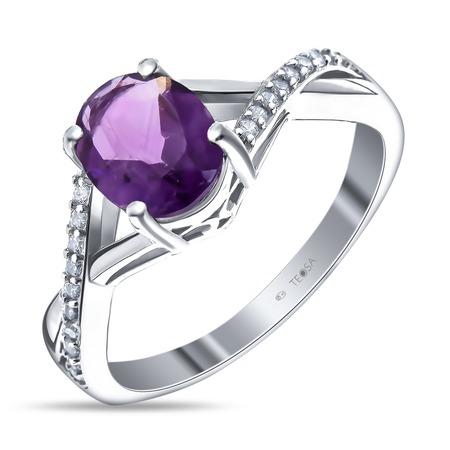 Купить Кольцо «История любви» R-DRGR00710. Лот № 03