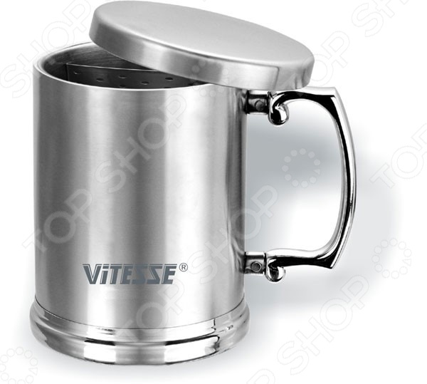 Термокружка Vitesse Kabibe VS-1291 термокружка vitesse vs 1414 grey